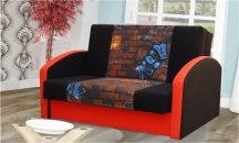 WALDI DUO kanapa z funkcją spania!! Dostępna w 3 rozmiarach!
