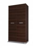Praktyczna garderoba do pokoju, przedpokoju, sypialni - System Maximus M15