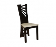 Nowoczesne krzesło tapicerowane Cezar KR-178