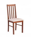 Krzesło tapicerowane Boss X