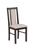 Krzesło tapicerowane Boss XIV