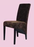 Krzesło CC3 w tkaninie