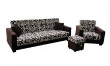 Sofa Danka 3R w tkaninie