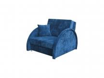 Fotel rozkładany do spania Majka II - łóżko młodzieżowe