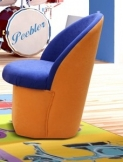 Kubuś fotel