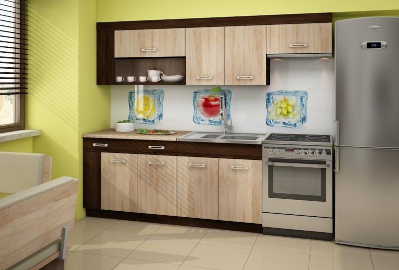 Zestaw Kuchenny Viza Plus Meble Do Kuchni Internetowy