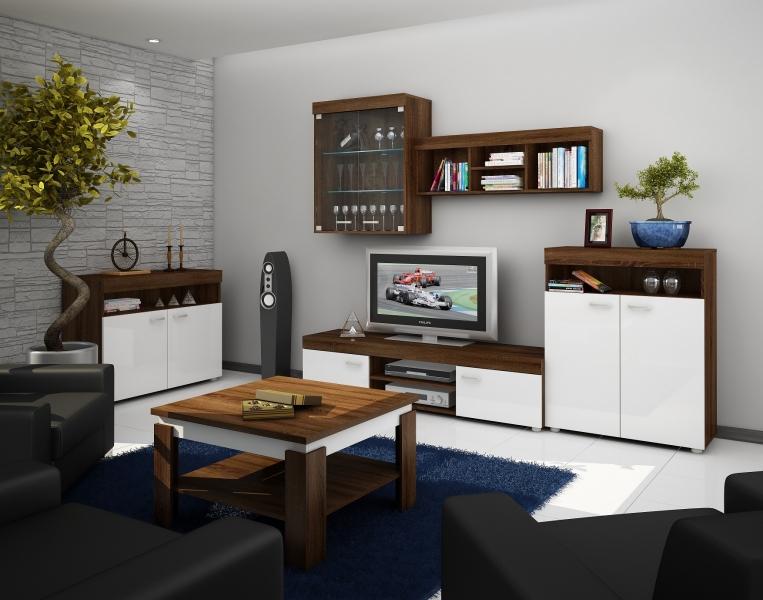 meblościanka max nowoczesne meble systemowe do salonu