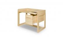 Rodos biurko- meble sosnowe