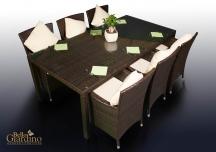 Zestaw mebli stołowych GUSTOSO  --> DOSTAWA GRATIS!!!!
