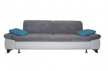 Sofa Focus rozkładana z funkcją spania  do pokoju lub salonu