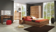 Eleganckie i nowoczesne meble do sypialni - System Maximus