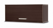 Praktyczna szafka wisząca do salonu, pokoju, biura - System Maximus M13