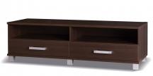 Praktyczny i nowoczesny stolik RTV do salonu - System Maximus M30