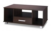 Praktyczny i nowoczesny stolik RTV do salonu - System Maximus M32