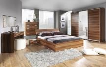 Nowoczesne i eleganckie meble do sypialni - Sypialnia Penelopa