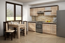 Zestaw kuchenny Milo 1 - Meble do kuchni