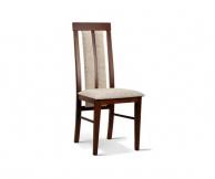 Eleganckie krzesło tapicerowane Cosmo KR-169