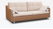 Sofa Queen Metal - nowoczesna kanapa do salonu