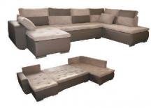 Narożnik Scala Maxi - nowoczesna kanapa do salonu