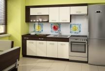 Zestaw kuchenny Viza Plus - Meble do kuchni