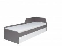 Łóżko z pojemnikiem - System Zonda