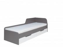 Łóżko z szufladami - System Zonda