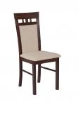 Krzesło tapicerowane Milano