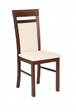 Krzesło tapicerowane Milano VI