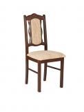 Krzesło tapicerowane Boss VI