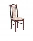 Krzesło tapicerowane Boss IX