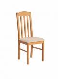 Krzesło tapicerowane Boss XII