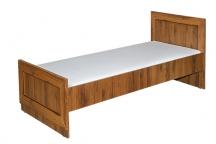 Łóżko małe bez materaca T-21