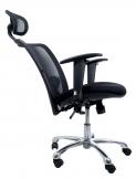Fotel biurowy - Expander (W-94-4)