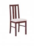 Krzesło tapicerowane Boss XI