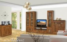 System modułowy Tadeusz zestaw 1 do salonu