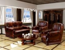 Parma sofa II b/f do salonu