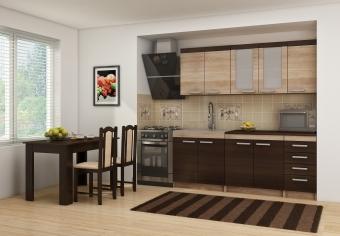 Zestaw kuchenny Milo 2 - Komplet mebli do kuchni