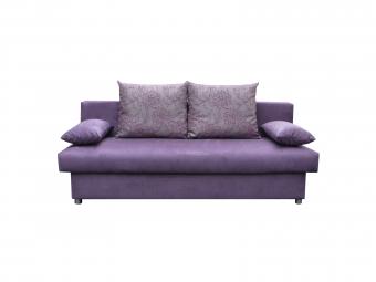 Jamajka Lux rozkładana kanapa do salonu.