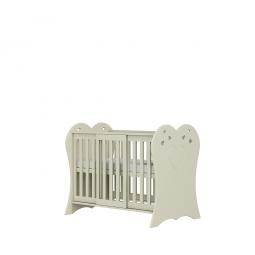 Łóżeczko niemowlęce Romantic Baby