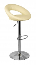 Nowoczesne krzesło barowe - Carino (2-28)