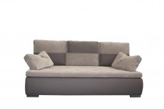 Scala II kanapa rozkładana z funkcją spania.