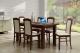 Zestaw mebli do jadalni 1 - Stół i Krzesła