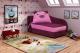 Łóżko dla dziecka Bolek Kotek - łóżko dziecięce, tapczanik
