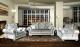 Armanio sofa II do salonu z pojemnikiem
